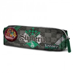 Portatodo Harry Potter Quidditch Slytherin