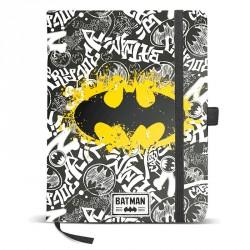 Diario Batman DC Comics Tagsignal