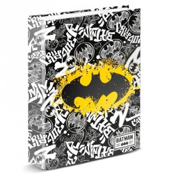 Carpeta A4 Batman DC Comics Tagsignal anillas