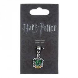 Colgante charm Slytherin Crest Harry Potter
