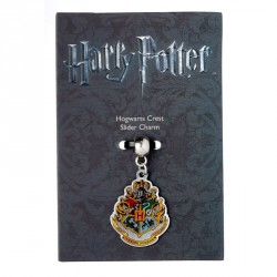 Colgante charm Hogwarts Crest Harry Potter