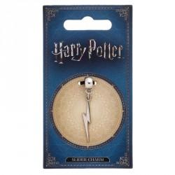 Colgante charm Lightning Bolt Harry Potter