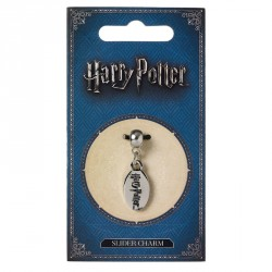 Colgante charm Harry Potter Logo Harry Potter
