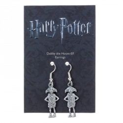 Pendientes Dobby Harry Potter