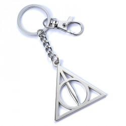 Llavero Deathly Hallows Harry Potter