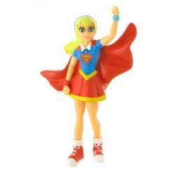 Figura Super Girl Super Hero Girls DC