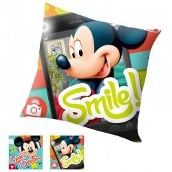 Cojin Mickey Disney Smile!