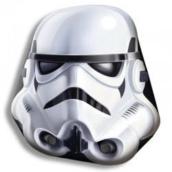 Cojin Star Wars forma Stormtrooper