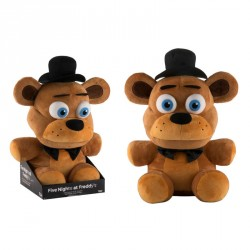 Peluche Five Nights at Freddy's Freddy with Tray 40cm