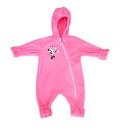 Pijama pelele polar baby Minnie Disney capucha
