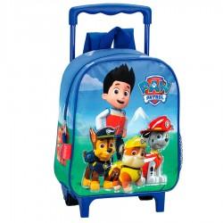 Trolley Paw Patrol Desk 28cm