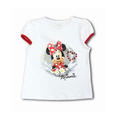 Camiseta Minnie Disney baby