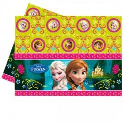 Mantel plastico fiesta Frozen Disney