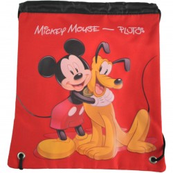 Saco Mickey Pluto Disney 30cm
