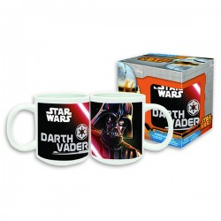 Taza Star Wars Darth Vader ceramica