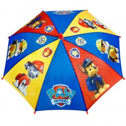Paraguas Patrulla Canina Paw Patrol 38cm