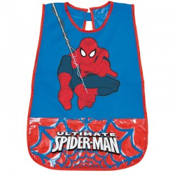 Delantal Spiderman Marvel Ultimate