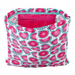 Saco Blackfit8 Watermelon 40cm