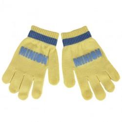 Conjunto bufanda gorro guantes Minions