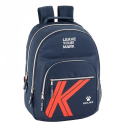 Mochila Kelme Mark 42cm adaptable