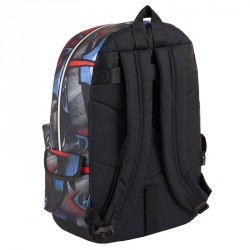 Mochila Kelme Graffiti 46cm adaptable