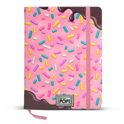 Diario Sprinkles Oh My Pop