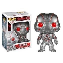 Figura POP Bobble Head Vinyl Ultron Vengadores Avengers Marvel Age Of Ultron