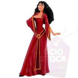 Figura Madre Gothel Rapunzel Disney