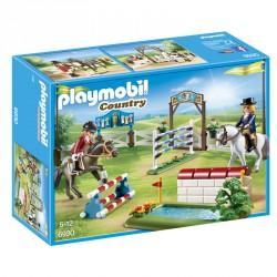 Torneo de Caballos Playmobil Country