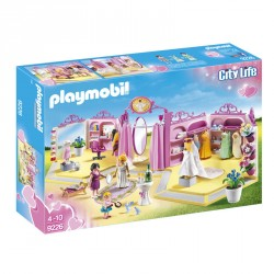 Tienda de Novias Playmobil City Life