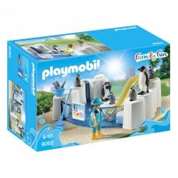 Pinguinos Playmobil FamilyFun