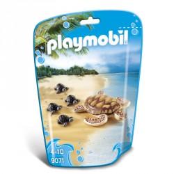 Tortuga con Bebes Playmobil FamilyFun