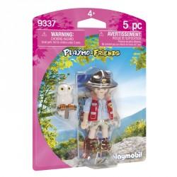 Guarda Forestal Playmobil Playmo Friends