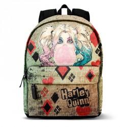 Mochila Harley Quinn DC Comics Mad Love 42cm
