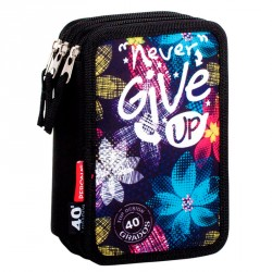 Plumier Perona Never Give Up triple