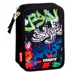Plumier Campro Freestyle triple
