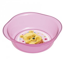 Cuenco Winnie The Pooh Disney baby rosa