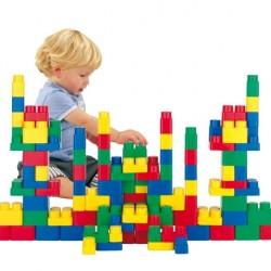 Bolsa Blocks 80pz