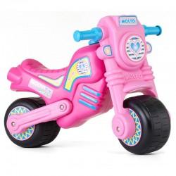 Moto Cross girl