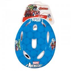 Casco Vengadores Avengers Marvel pvc