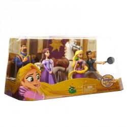 Set figuras Rapunzel Disney