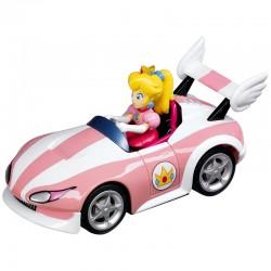 Caja 3 coches Mario Pull Speed Mario Kart Wii