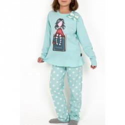 Pijama Gorjuss My Story juvenil