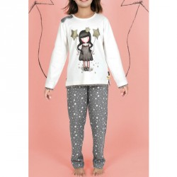 Pijama Gorjuss My Own Universe juvenil