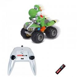 Quad Yoshi Radio Control Mario Kart 8