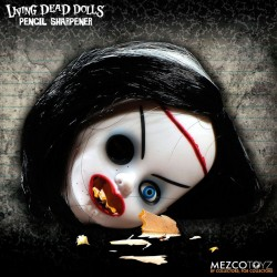 Sacapuntas Bride of Valentine Living Dead Dolls 7cm