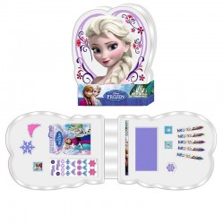 Set pintura Frozen Disney 15pz