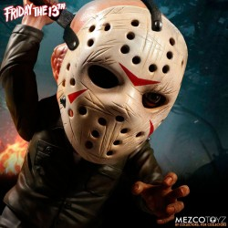 Figura Jason Friday the 13th 15cm
