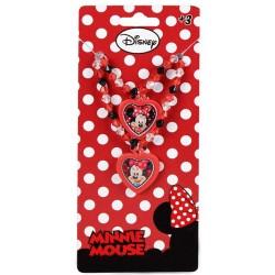 Blister bisuteria Minnie Disney surtido