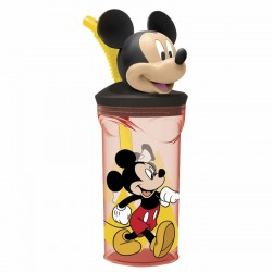 Vaso Mickey 90 years Disney figura 3D